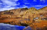 """""""世界第一深湖""""—貝加爾湖"""
