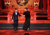 《跨界歌王》於毅王珮瑜同臺唱京劇《貴妃醉酒》