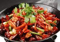 幹鍋魷魚須,色香味俱全,能讓你多吃幾碗飯