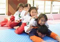 正德跆拳道俱樂部打造廣元高端跆拳道訓練基地