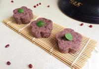 紅豆沙餡的做法