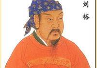 前朝皇帝被殺前立下詛咒,南朝皇帝個個應驗,結局比陳後主還慘