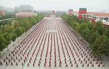 陳家溝和少林寺爭做中國武術名片,馬雲要幫助太極進奧運