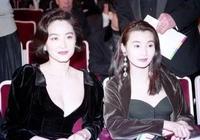 對絲絨的最高讚美,是被林青霞張曼玉穿著上熱搜!