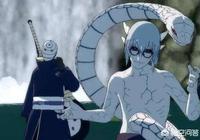 《火影忍者》藥師兜那麼尊敬大蛇丸,為何不試圖復活大蛇丸?