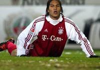 """作為年齡成謎的""""祕魯羅納爾多"""",他沒能在拜仁踢出他的天賦"""