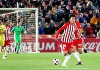 中國足球的留洋希望再戰國王杯:希丁克國奧不召21歲新星集訓