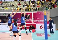 CUVA24強賽中央民族大學女排獲季軍 總決賽日程敲定