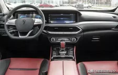 一汽又出大動作!新車上市就造成了驚人的銷量,油耗良心6.5L
