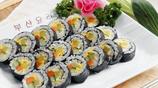 日本壽司:別傻傻分不清楚韓國紫菜包飯和日本壽司