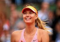 網球女神莎拉波娃,32歲顏值依舊出眾,但是依舊沒有人願意娶她