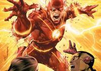 《閃電俠》神速力即將陷入危機,閃電俠這次應該如何拯救世界?