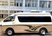 18.8萬!親民的佳樂大海獅房車,春季出行的優質選擇!