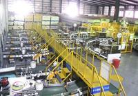 中糧(綏化)米業鑄造安全產業鏈