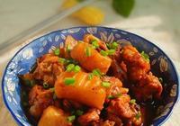 土豆和雞翅能做出一道什麼樣的菜?學會這一招,做出來吃不夠!