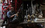 薩那,也門首都的生活