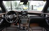 汽車圖集:奔馳GLC 2017款 GLC 260 4MATIC 豪華型