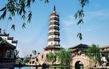 9張標誌性建築和風景照片詮釋美麗安慶的7縣(市)