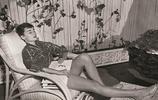 奧黛麗赫本赫本七張溫馨美麗的瞬間