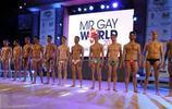 2017世界gay先生大賽gay王來自菲律賓