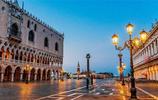 美麗的水上城市——威尼斯
