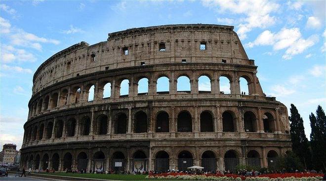 意大利——羅馬