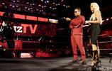 WWE院長砸場子,米茲脫口秀叫囂老對手,迪安怒揍米茲