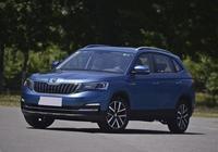 9萬起大眾系列最便宜的SUV,1·5L動力表現如何?