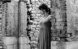 黑白攝影:李寧老師與山東青州井塘古村,難解心中的憂鄉愁