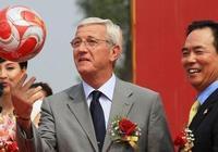 國足1天2練!裡皮謝幕之戰要對得起中國足球,國腳亞洲盃必須拼命