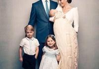 英國喬治王子遺傳到父母的高顏值?一組老照片見證玄機