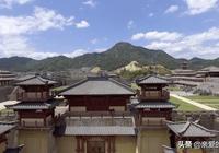 中國好萊塢——橫店影視城