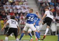 歐洲盃預選賽德國8:0大勝愛沙尼亞 德意志戰車豪取3連勝