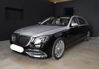 這款車一點不貴,只要303萬元就能買一臺,不知道大家還差多少錢