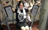 劉濤發健身照,旁邊的女生竟然是楊紫,網友大呼認不出