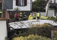 4月18日早報|葡萄牙馬德拉島發生旅遊車翻車事故 已致28死