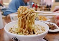 北京最銷魂13家麵館!一天一碗!一週都讓你不重樣~