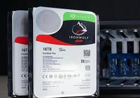 鋼狼凶猛 希捷IronWolf Pro 16TB NAS硬盤首測