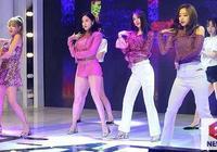 T-ara神祕又性感 孝敏挺蜜桃臀熱舞
