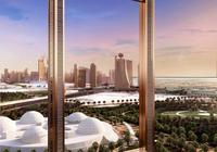"""迪拜新地標迪拜之框將完工 來看看迪拜還有哪些""""神""""建築"""