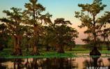 世界僅存不多的原始湖泊,如同畫中山水一般引人入勝!