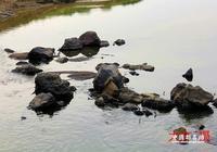 都昌鄱陽湖印山小景