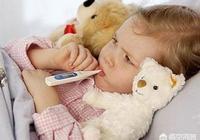 寶寶8個月第一次發燒,喝水了就是不出汗,怎麼辦?