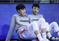 徐傑與胡明軒,你覺得哪個以後在廣東宏遠籃球俱樂部發展的更好?為什麼?