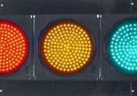跟在大車後面過綠燈,過後抬頭看是紅燈,就算闖紅燈嗎?