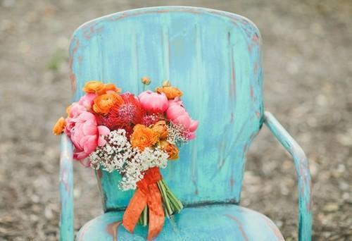打造完美婚禮 夏日婚禮的實用法則