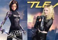 """現實版阿麗塔:卡梅隆為13歲""""仿生""""少女裝上機械臂"""