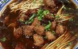 老盧灣這家本幫麵館,地道滬上味道火爆幾十年!上海面館吃評31期