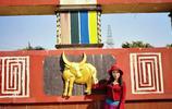 陝西西安:一位陝西女子的雲南之旅之瑞麗芒市的圖集