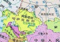 哈薩克斯坦和伊朗,誰更強大?